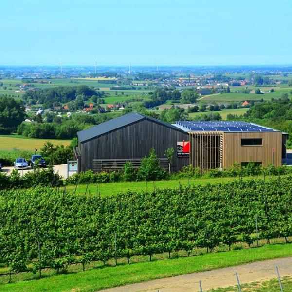 Wijngoed Entre Deux Monts