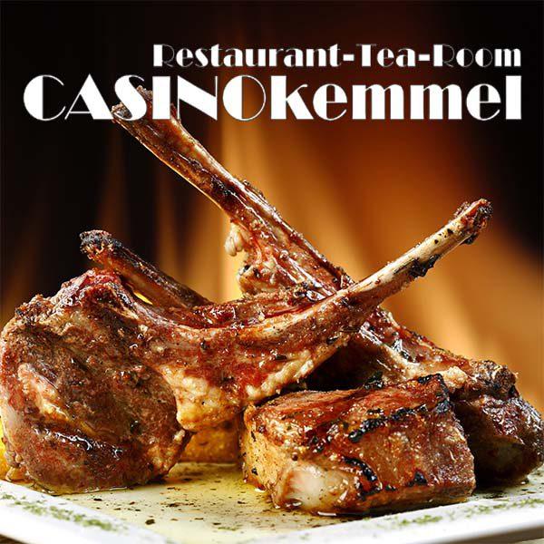 Restaurant Casino-Kemmel
